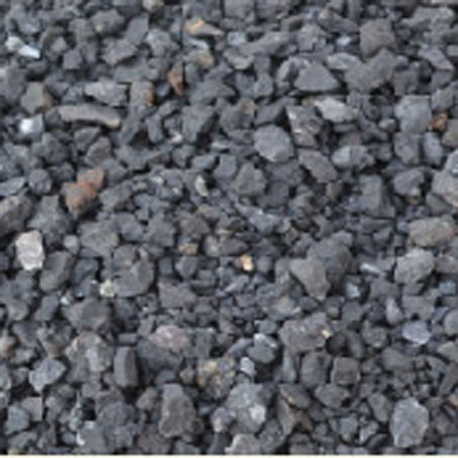 Eccentricity Electric Arc Furnace Tapping-hole Filling Material