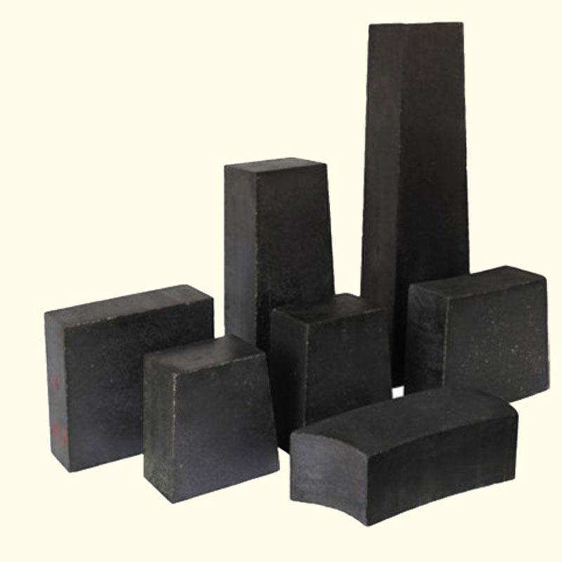 Converter Magnesia-Carbon Brick