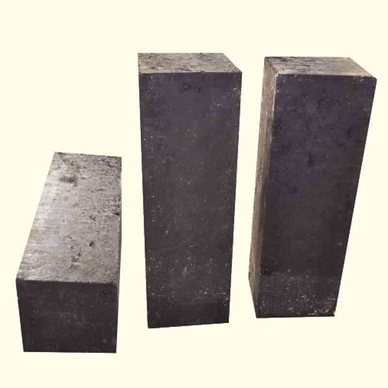 Converter Repairing Brick